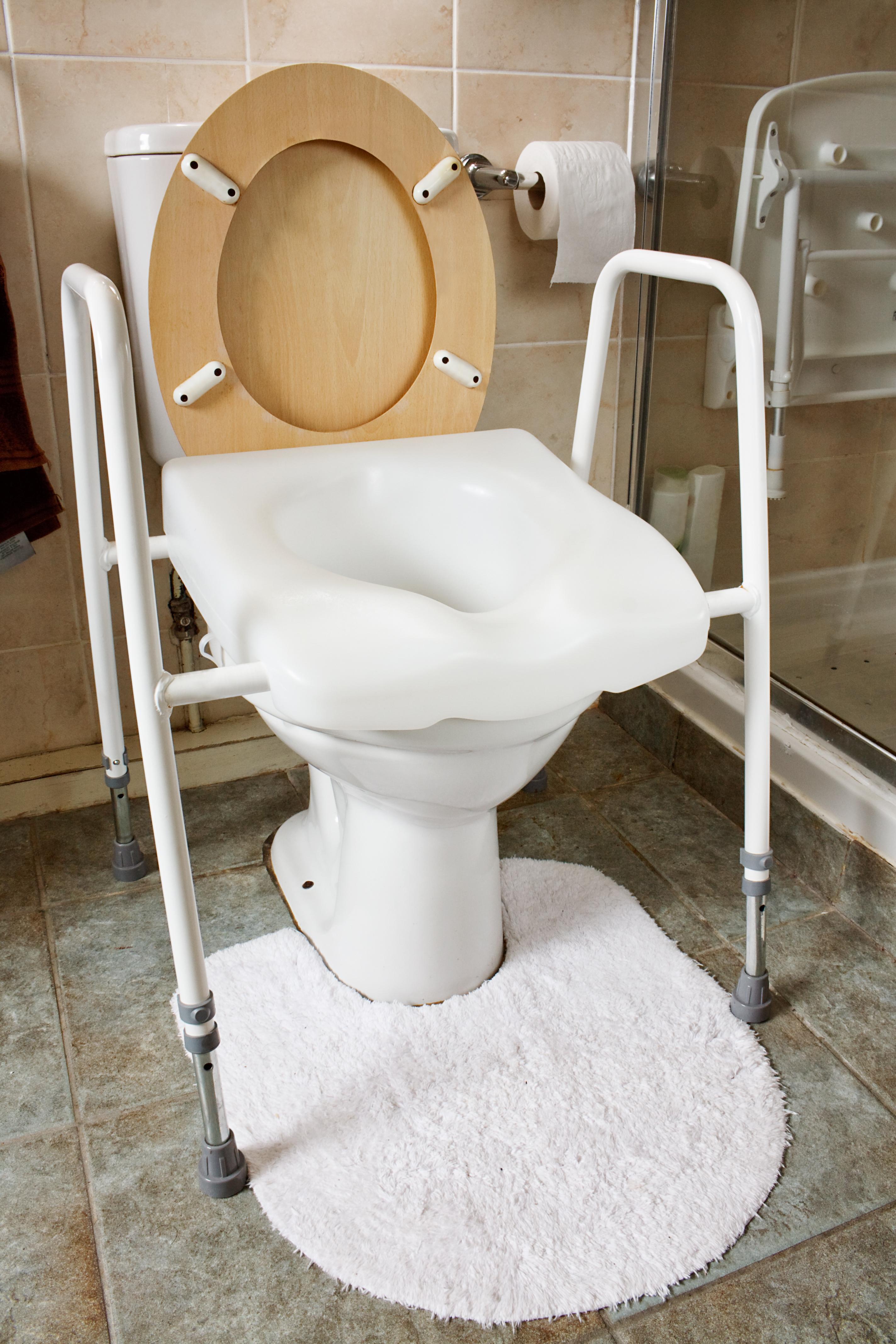 5 Tops Tips For A Dementia Friendly Bathroom Design