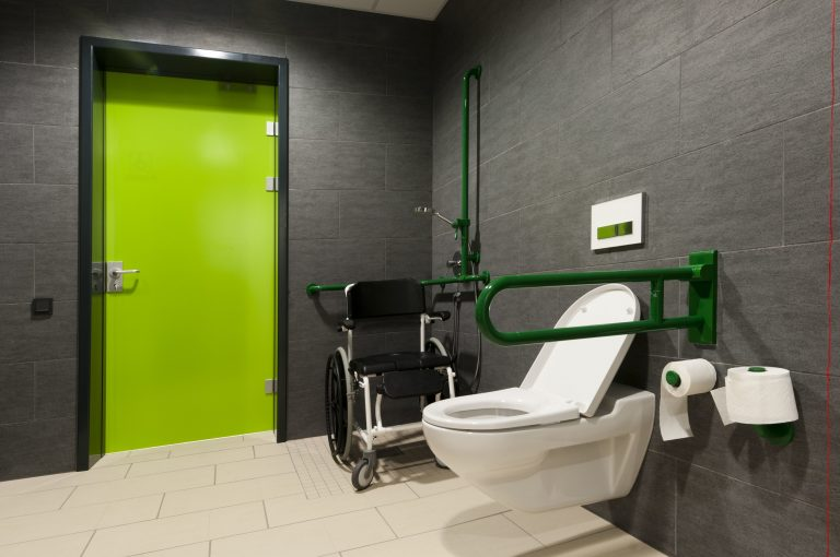 Prime 5 Tops Tips For A Dementia Friendly Bathroom Design Onthecornerstone Fun Painted Chair Ideas Images Onthecornerstoneorg