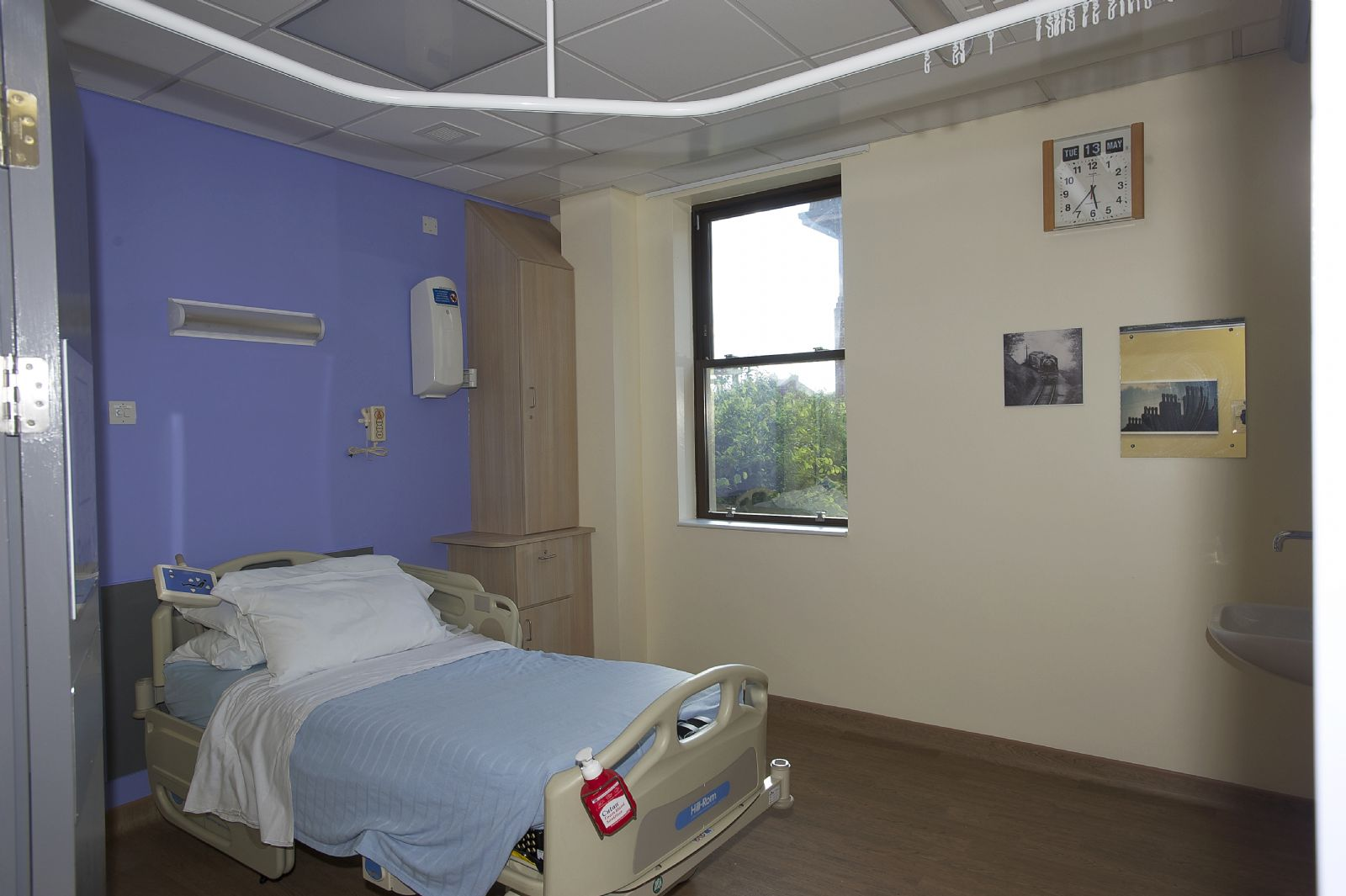 Improved dementia care in Warrington