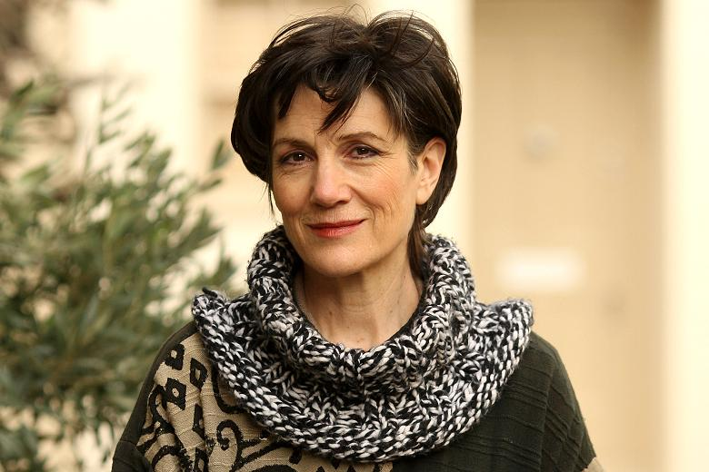 Dame Harriet Walter narrates the Alzheimers Research UK app